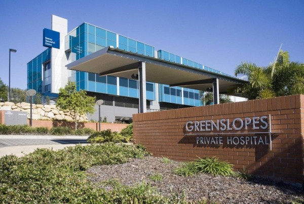 Greenslopes Hosp